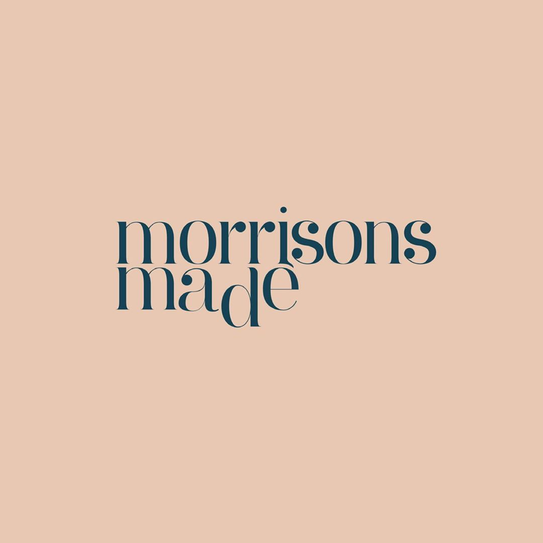 Morrisons Made logo