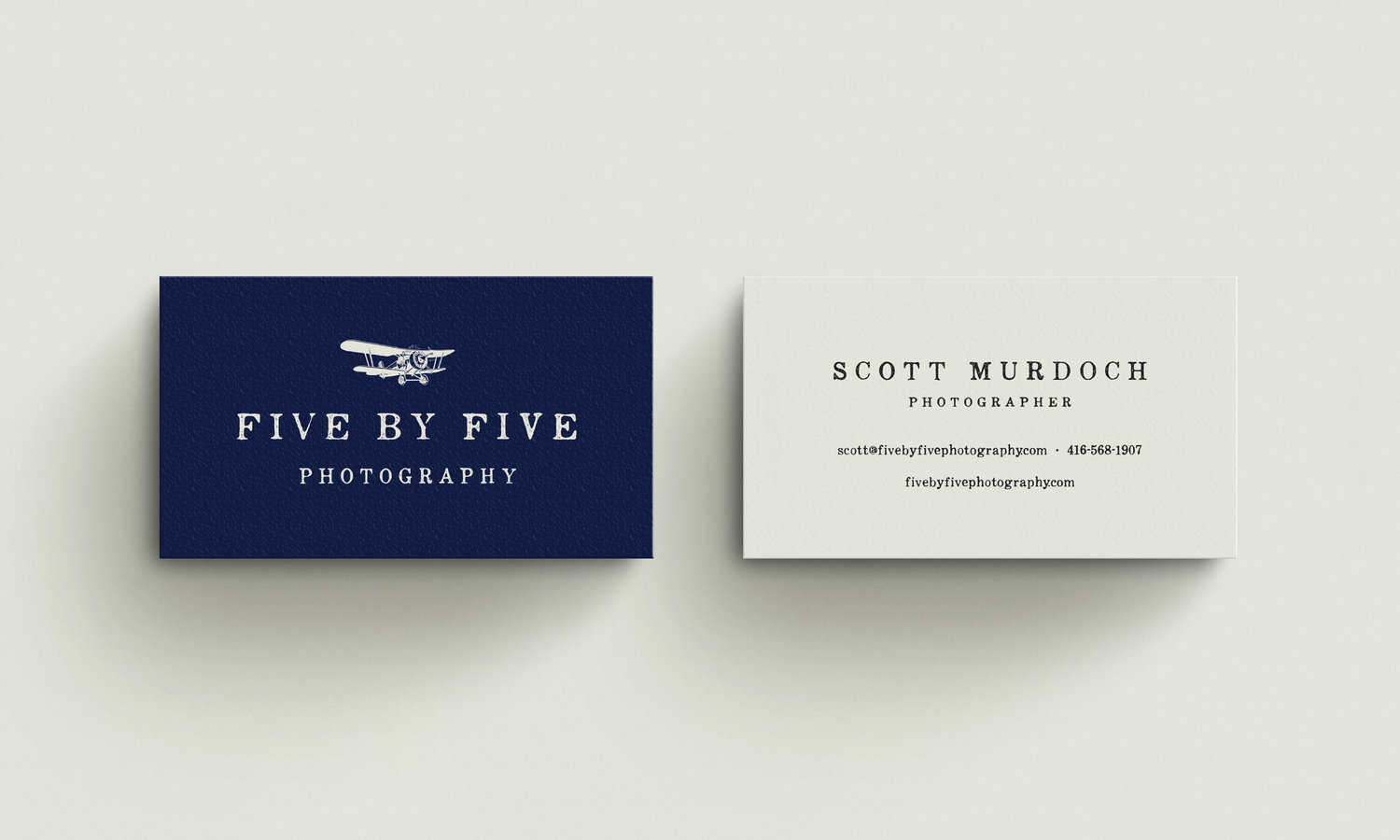 Five by Five businesscard1
