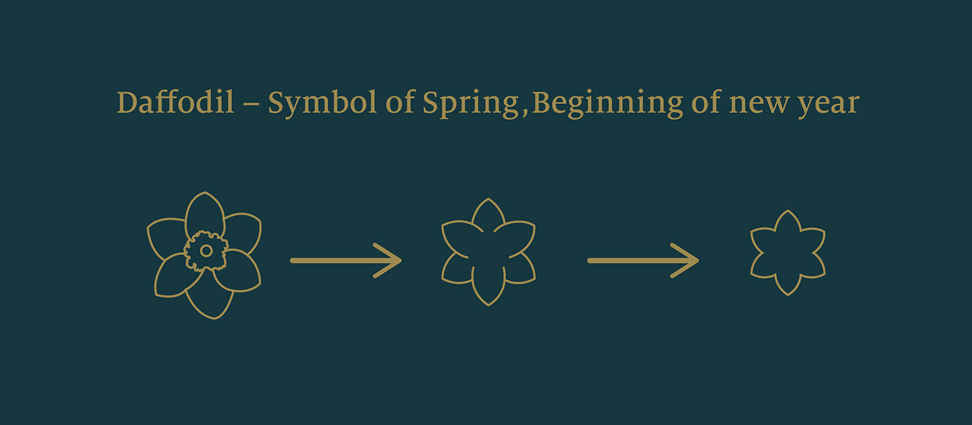 Spring Hotel logo construction