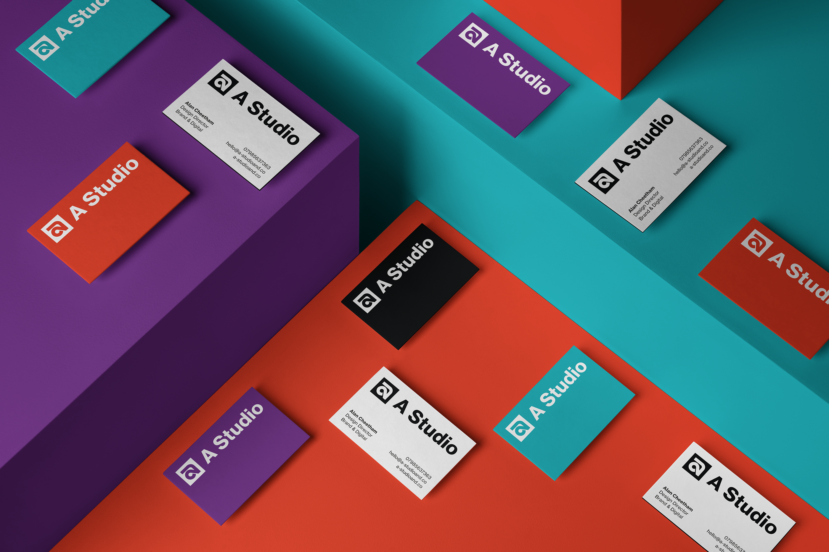 A Studio Business Cards_multi
