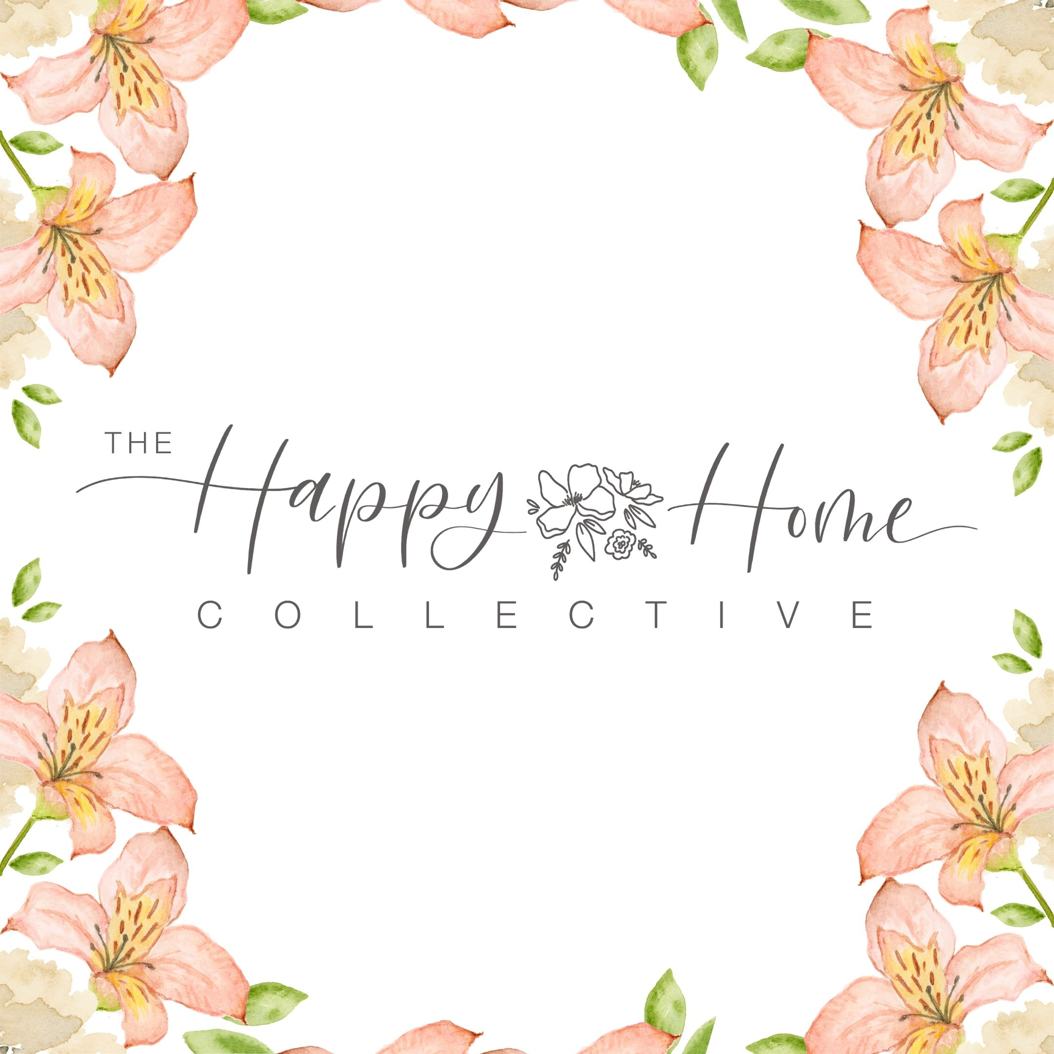 Happy Home Collective logo1