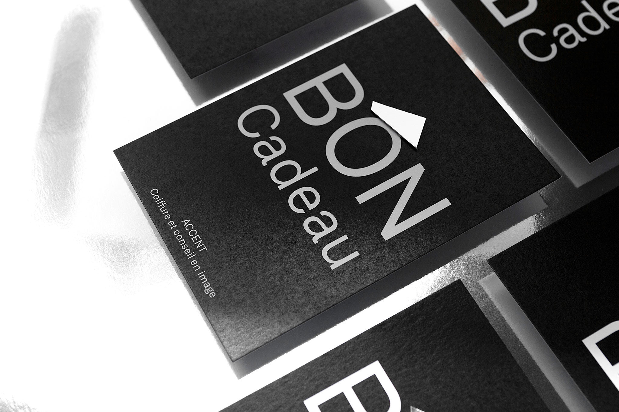 Accent Gift cards