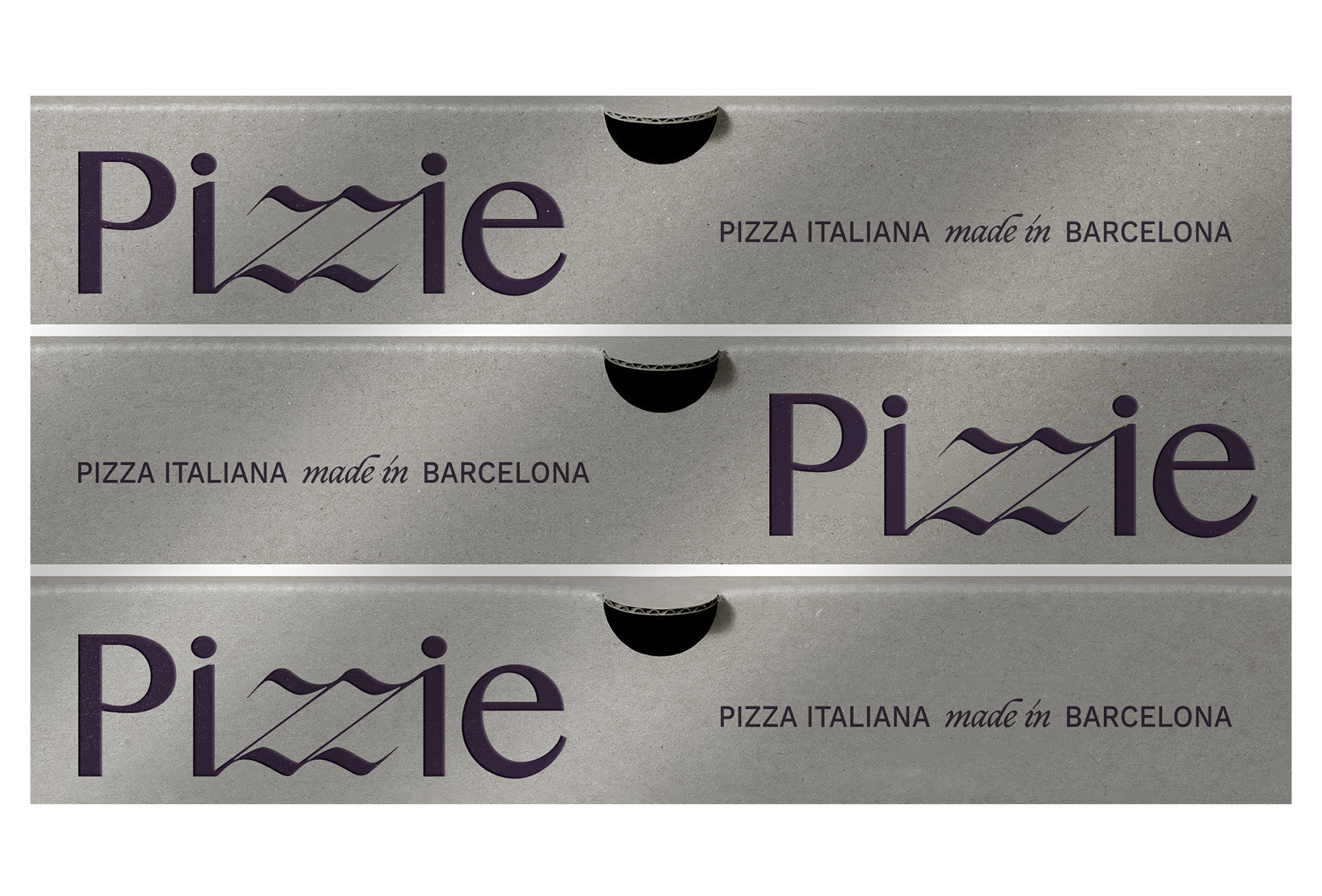 Pizzie pizza box_front