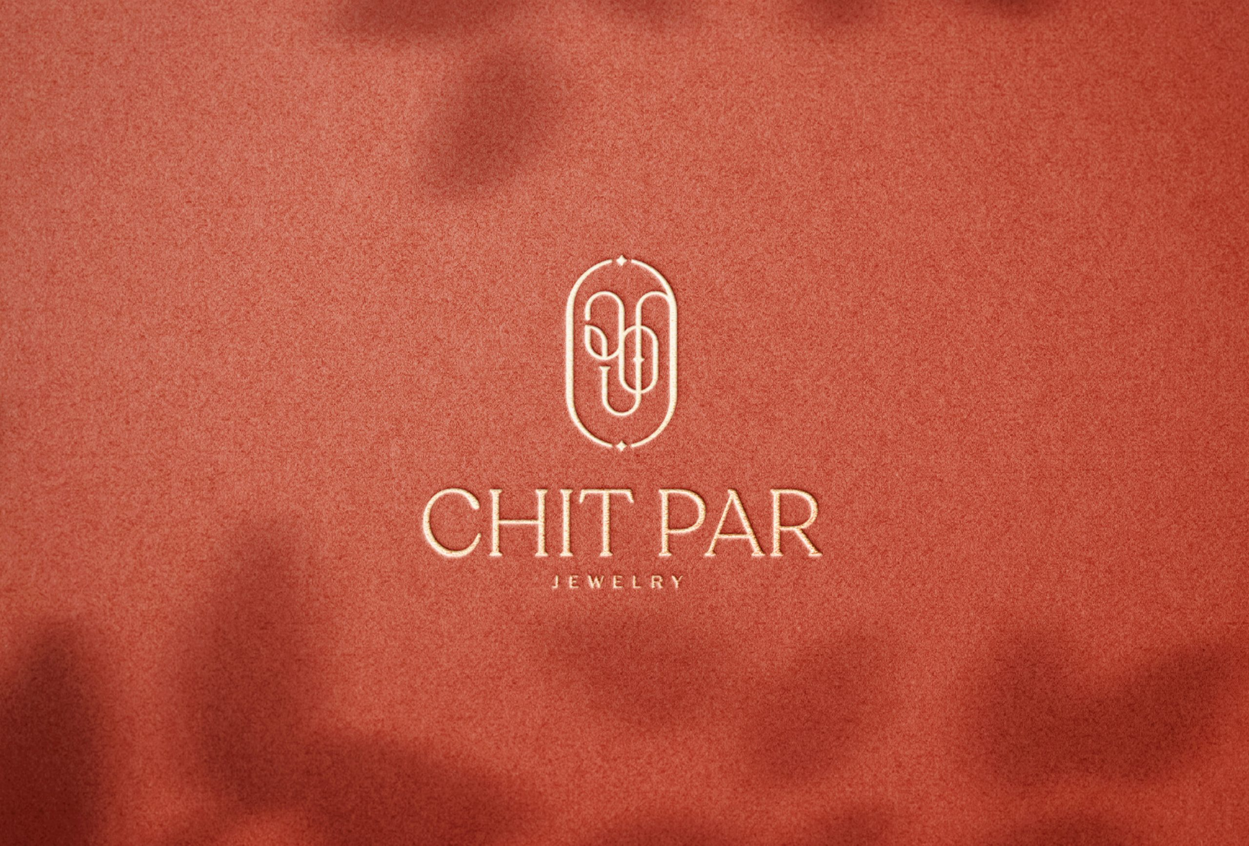 Chit Par Jewelry Logo