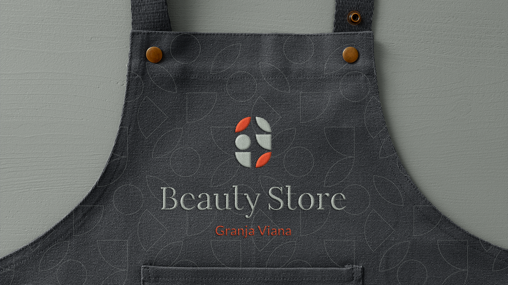 The Beauty Store logo