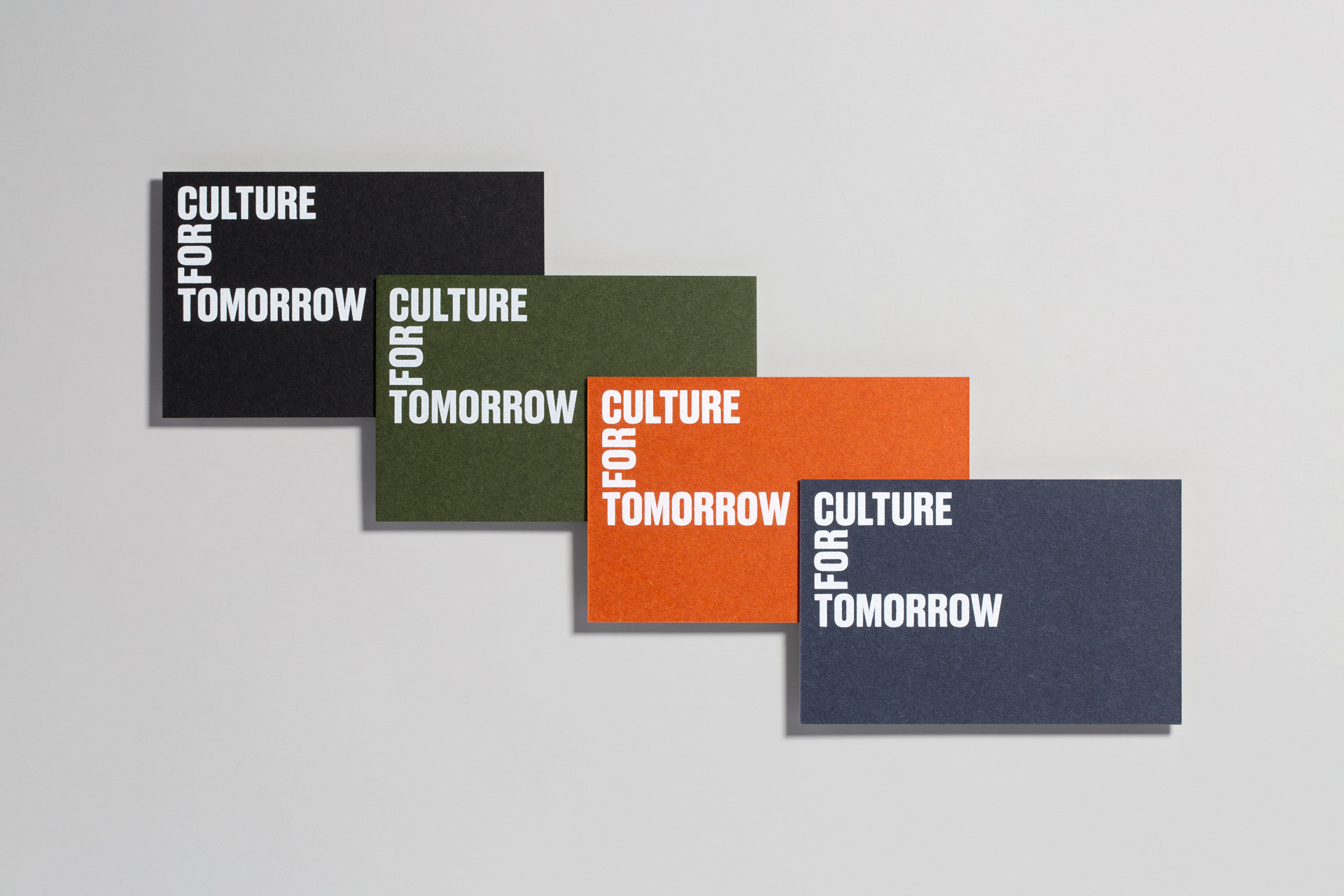 Culture For Tomorrow_cards