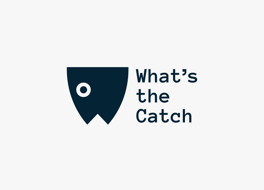 Whats the Catch Logo
