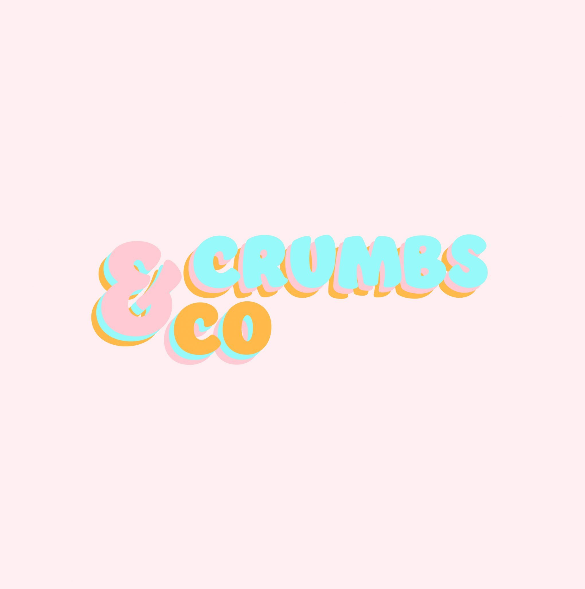 Crumbs & Co logo