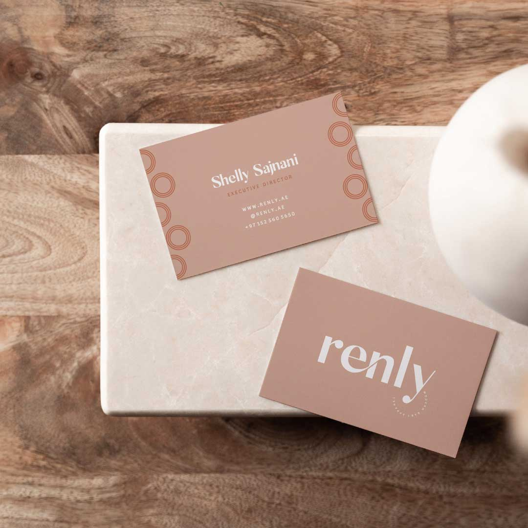 Renly Business-Cards