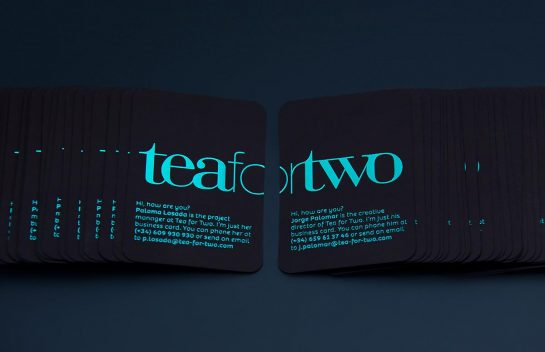 tea for two business cards2