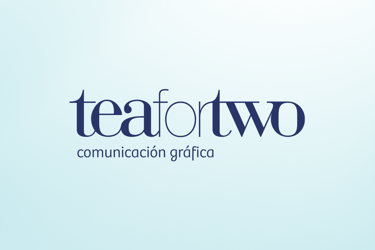 tea for two logo