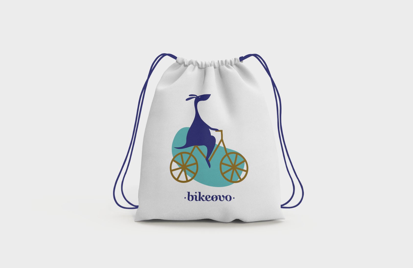 Bikeovo backpack