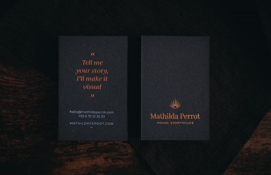 Mathilda Perrot_business card2