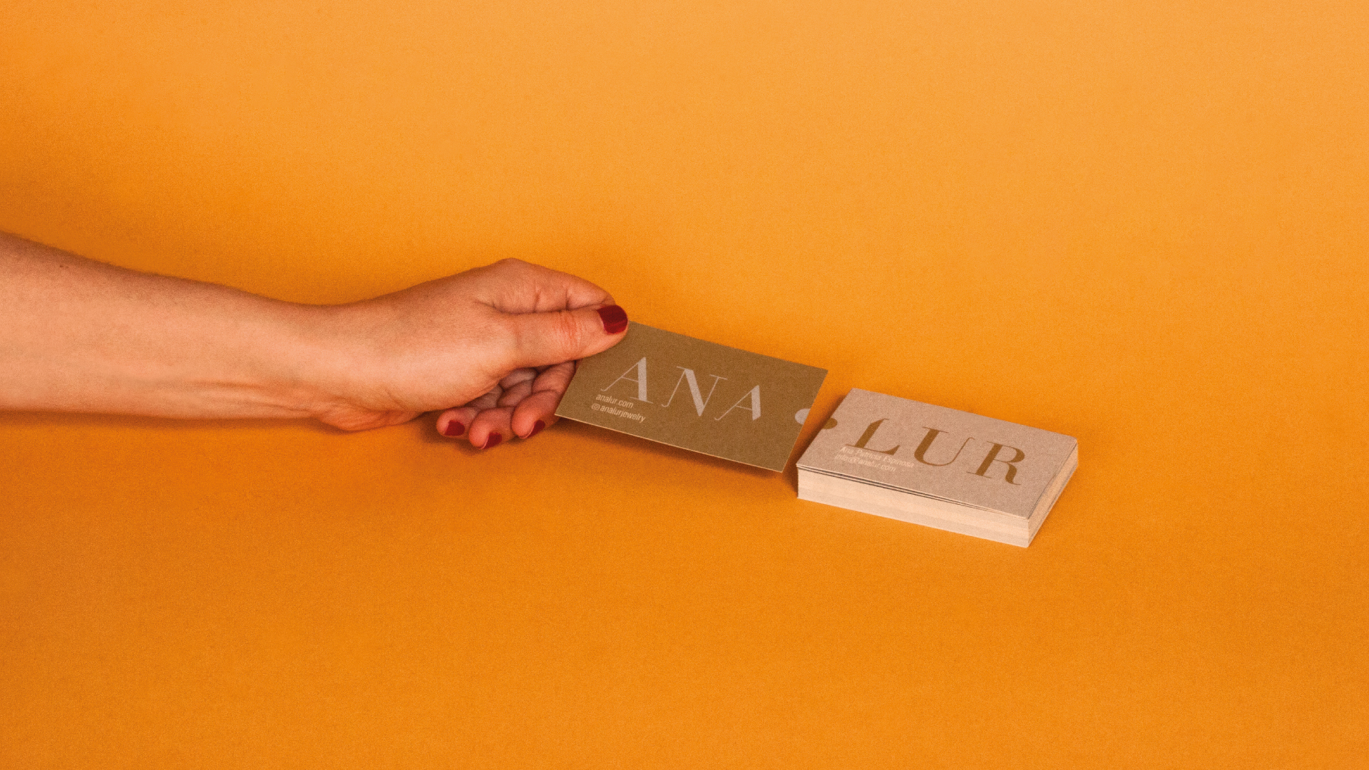 Analur business_ cards