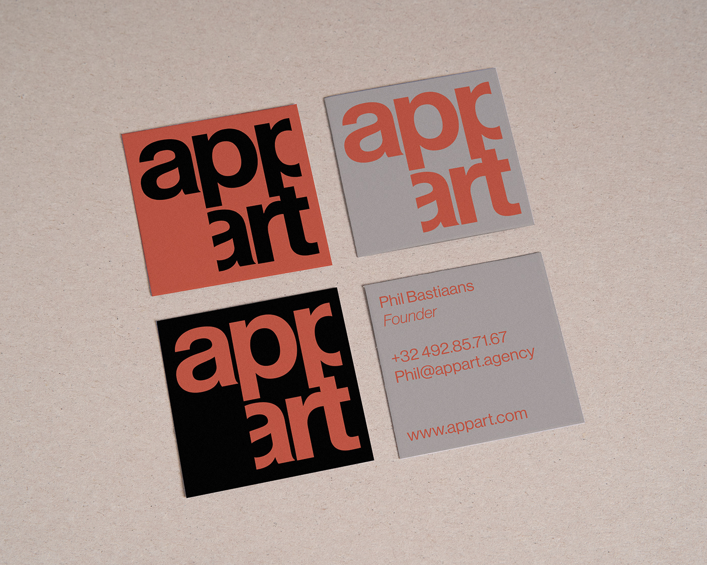 Appart business card-1