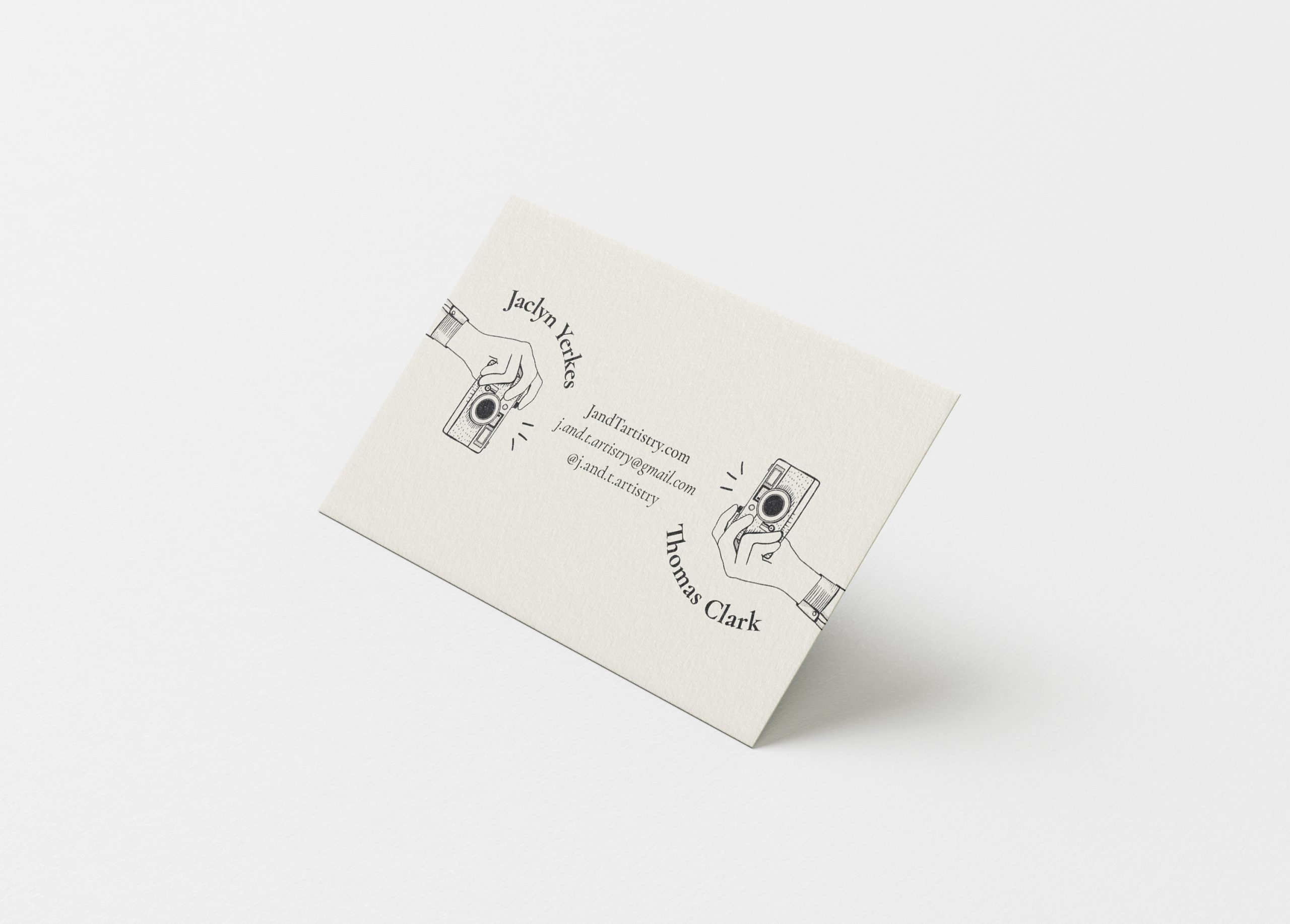 J and T Artistry business card_1