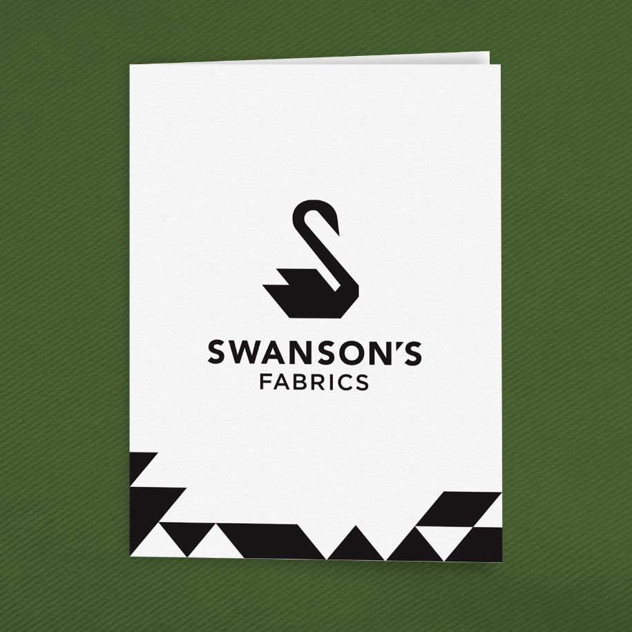 Swansons Thank You Cards